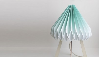 lamparas de papel 3