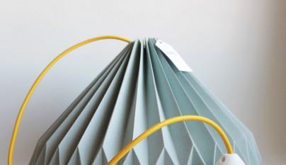 lamparas de papel 7