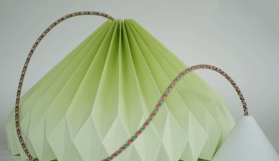 lamparas de papel 8
