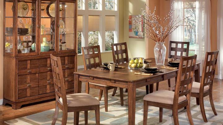 los tipos de madera mas frecuentes en decoracion