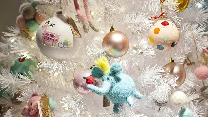 Adornos de navidad el corte ingl s 2015 - Adornos para navidad 2015 ...