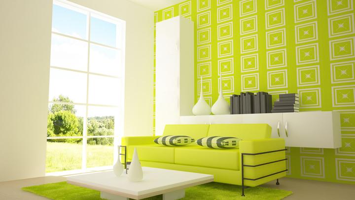Ideas para pintar una casa - Pintar la casa de colores ...