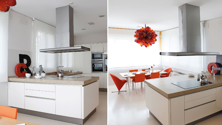 soluciones decorativas para delimitar espacios