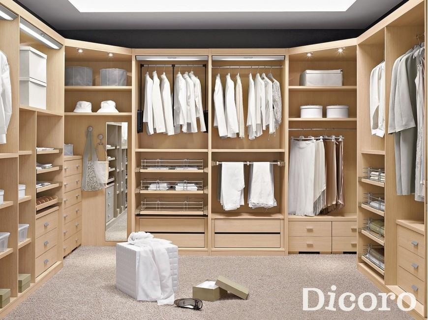 Vestidor dicoro2 for Dicoro muebles comedor