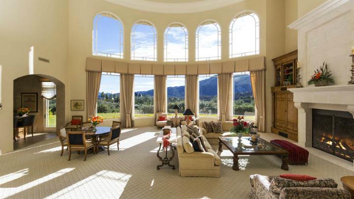 Britney Spears mansion3