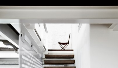 Casa estilo industrial Italia 13