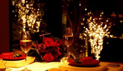 Decoracion cena romantica 1