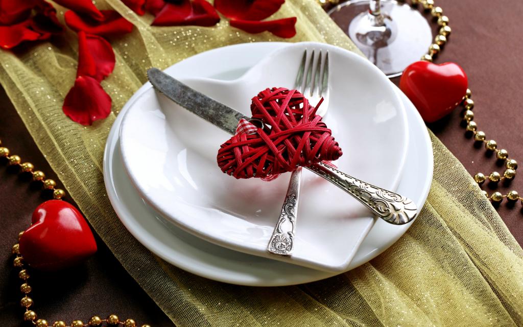 Decorablog Revista De Decoracion - Cena-romantica-decoracion