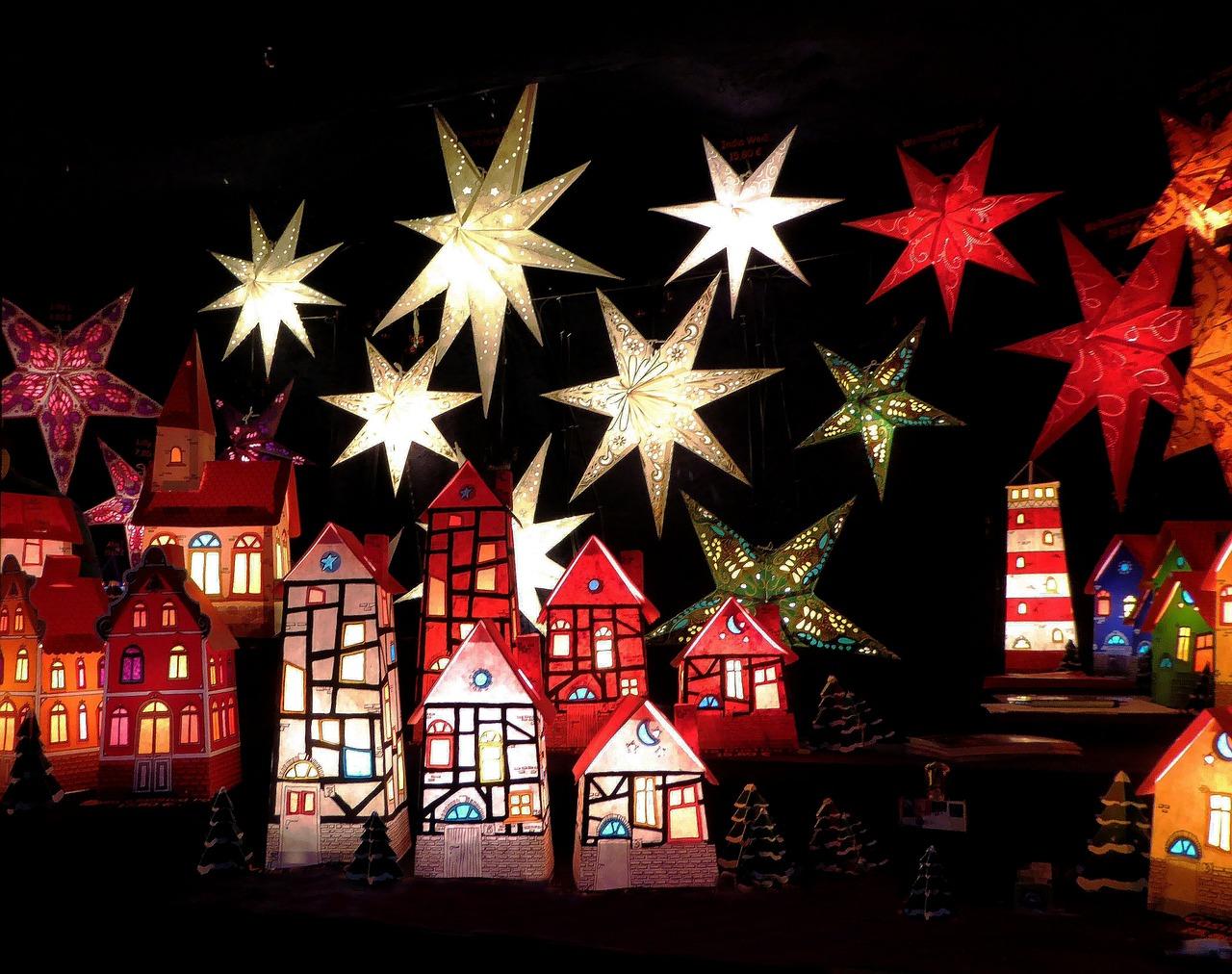decoracin navidad
