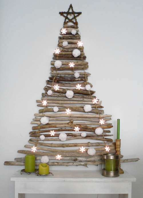 ideas de decoracion navidea