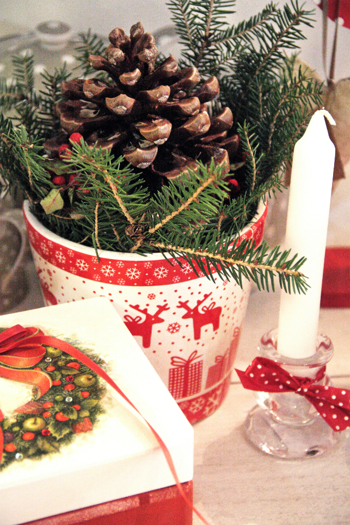 ideas decoracion de navidad