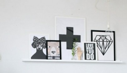 Ideas decoracion rayas 10