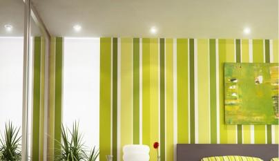 Ideas decoracion rayas 3