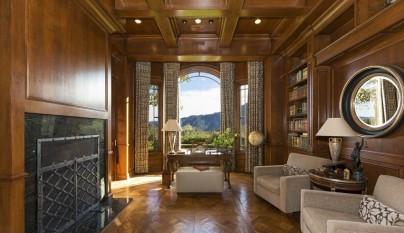 Mansion Britney Spears 10