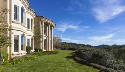 Mansion Britney Spears 13