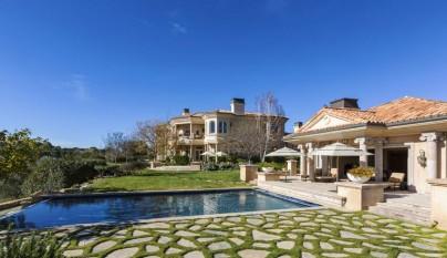 Mansion Britney Spears 14
