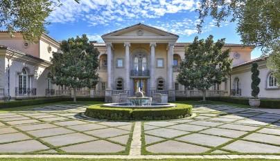 Mansion Britney Spears 2