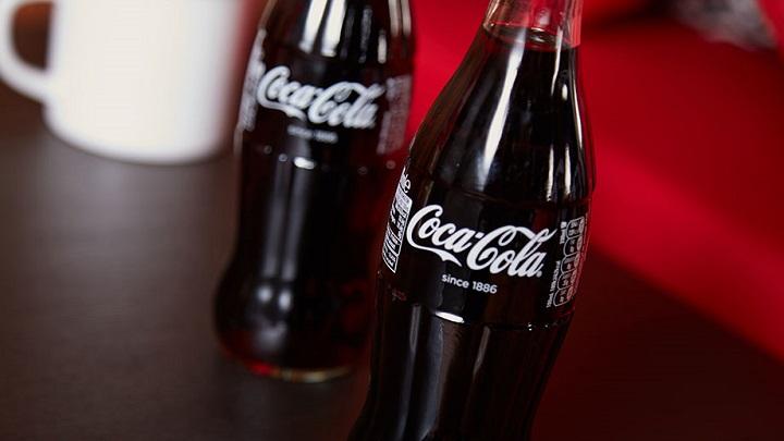 Primark Hogar Coca Cola