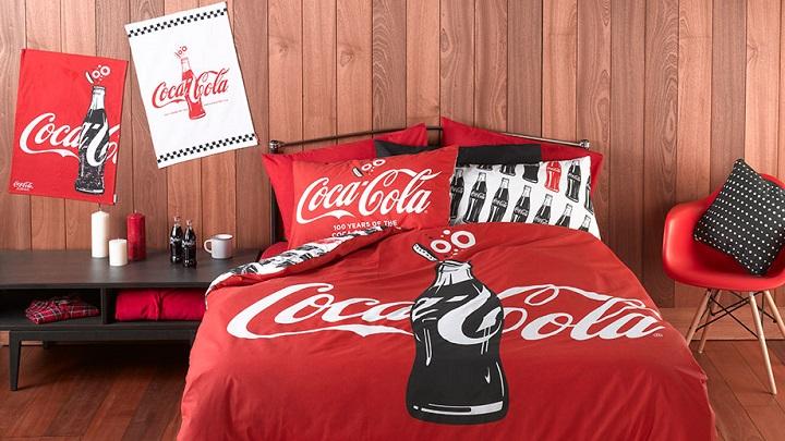 Primark Hogar Coca Cola1