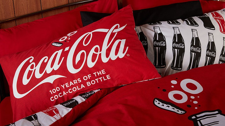 Primark Hogar Coca Cola3