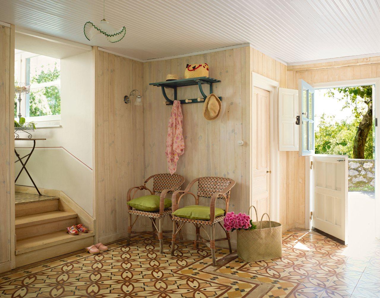 Decoracion Recibidores Grandes ~ Ideas para decorar recibidores grandes (11 11)