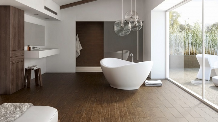 blanco y madera bano3