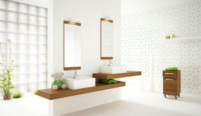 blanco y madera1