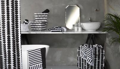 blanco y negro Primark10