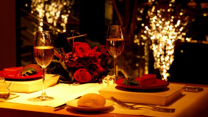 cena romantica decoracion3