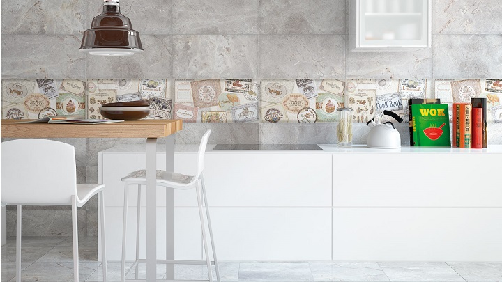 Los mejores azulejos para la cocina for Modelos ceramica para pisos cocina