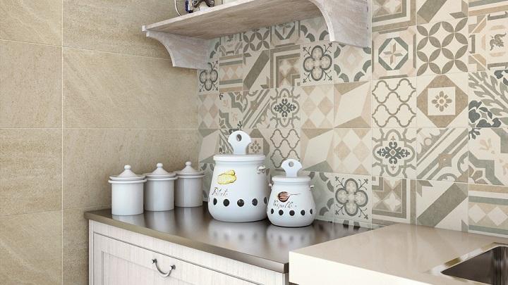 Los mejores azulejos para la cocina - Alicatados de cocinas ...