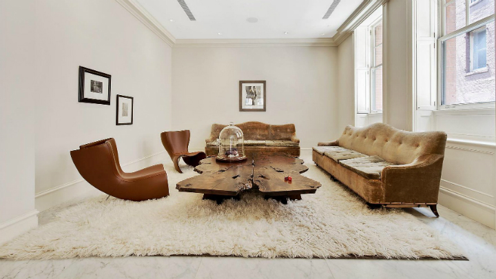 Ideas para decorar con alfombras - Decorar con alfombras ...