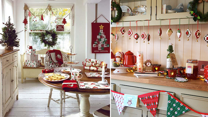 cocinas muy navide as