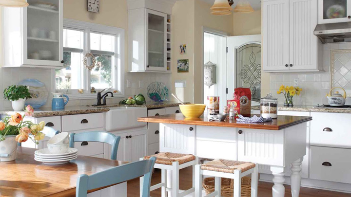 Decorar una casa de campo de estilo ingl s - Imagenes de casas inglesas ...