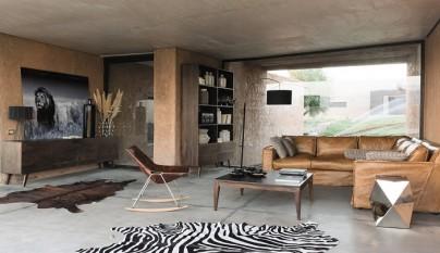 estilo africano Maisons du Monde 9