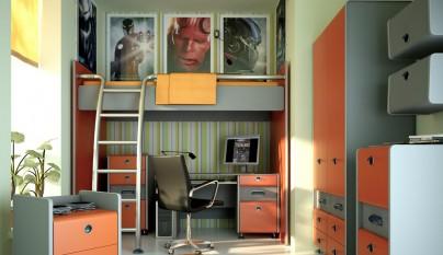 habitacion juvenil chico16