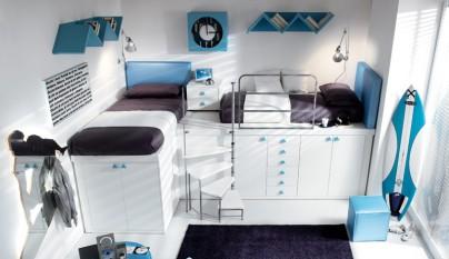 habitacion juvenil chico22