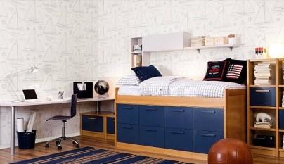 habitacion juvenil chico25