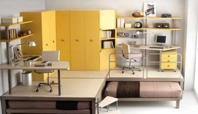 habitacion juvenil chico33