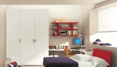 habitacion juvenil chico35