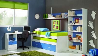 habitacion juvenil chico37