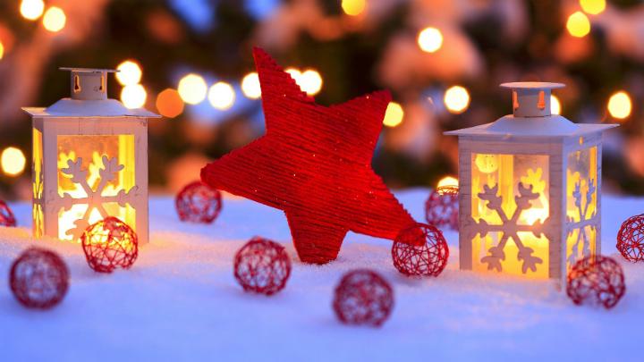 ideas decorar navidad 2015