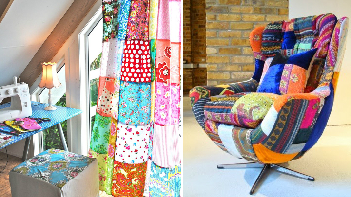ideas decorar patchwork3
