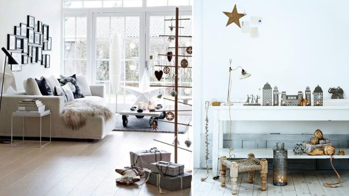 ideas navidad nordica