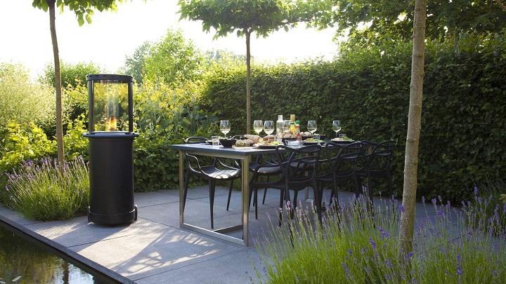 Consejos para aprovechar terrazas y jardines en invierno for Jardines en terrazas