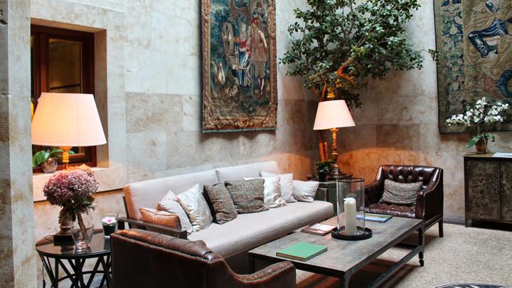 Los mejores dise adores de interiores espa oles casa dise o - Disenadores de interiores madrid ...