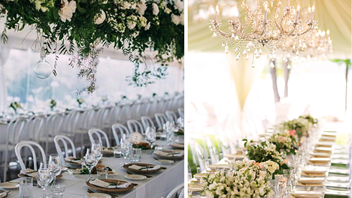 tendencias en decoracion de bodas 2016