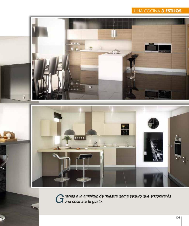Conforama cocinas 2016101 - Conforama armarios de cocina ...