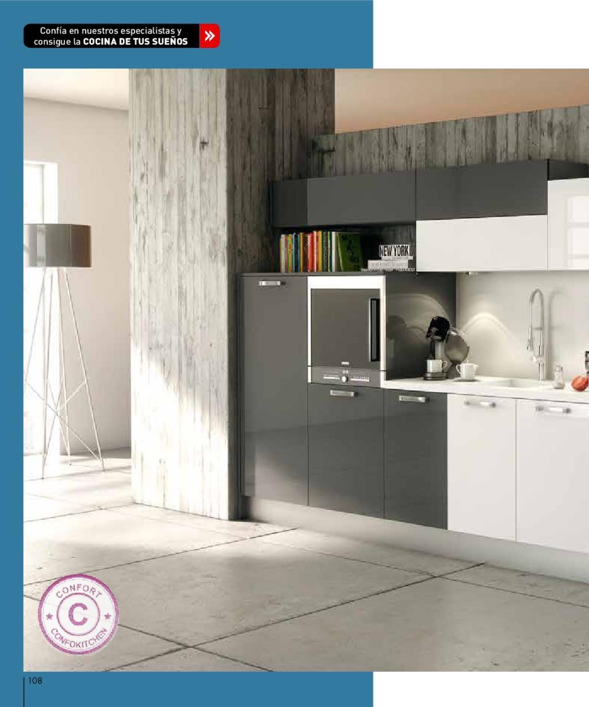 Conforama cocinas 2016108 for Catalogos de cocinas 2016