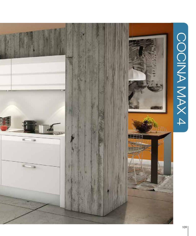 Conforama cocinas 2016109 for Catalogo cocinas conforama